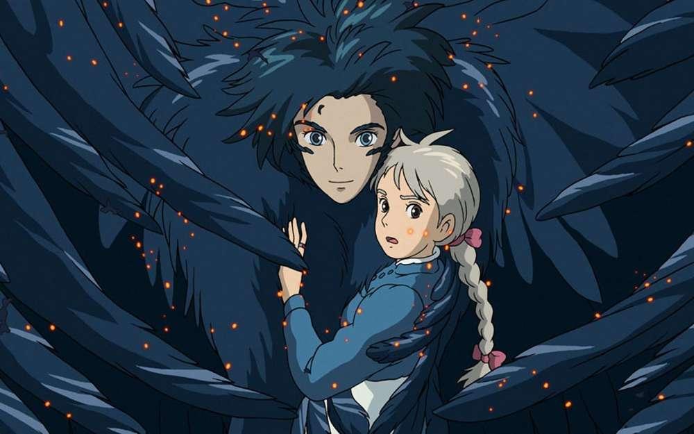 Howl's Moving Castle - Hayao Miyazaki