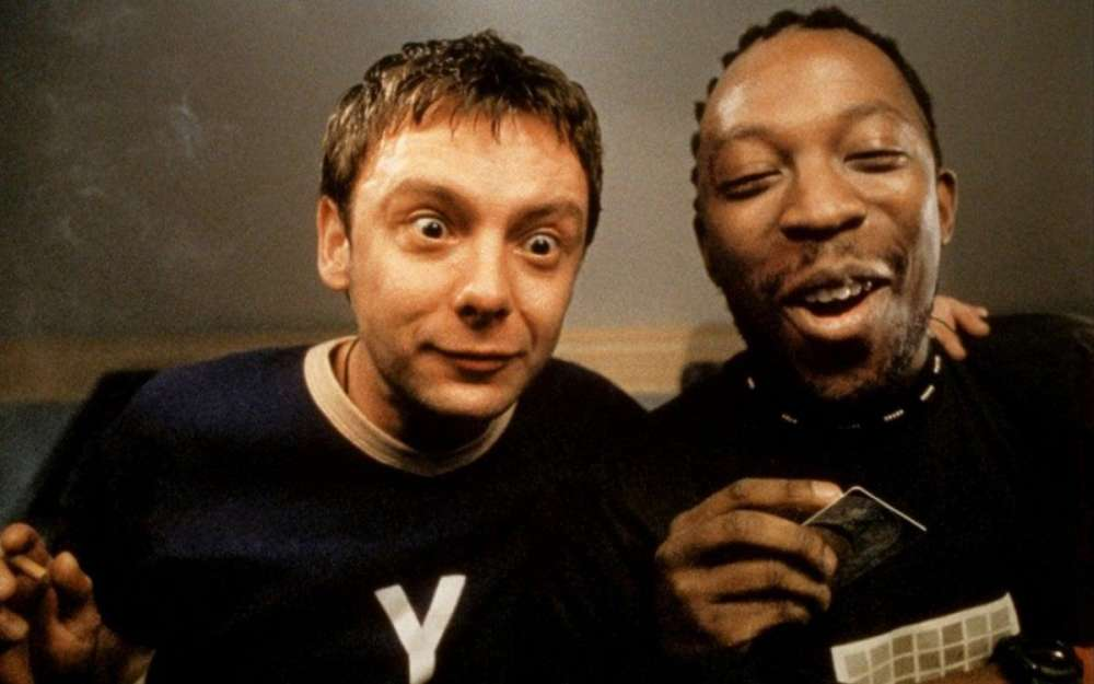 Human Traffic - Justin Kerrigan