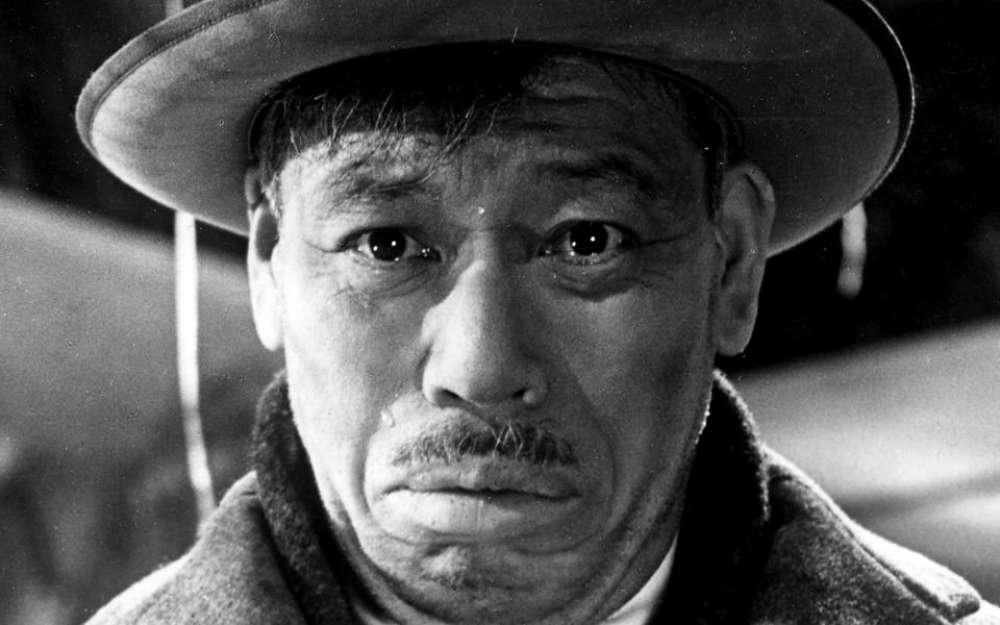 Ikiru, Akira Kurosawa