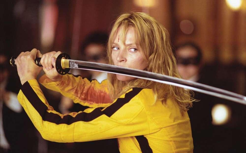 Kill Bill - Quentin Tarantino