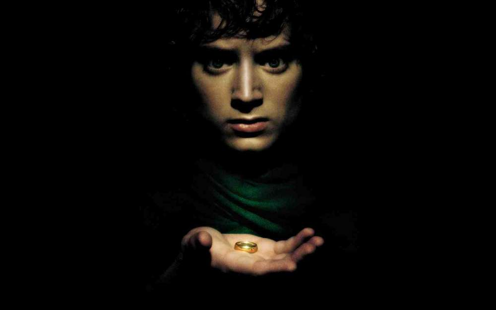 Lord of the Rings: The Fellowship of the Ring - Peter Jackson