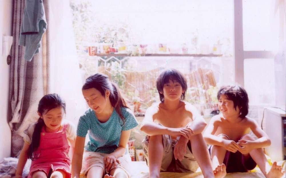Nobody Knows - Hirokazu Koreeda