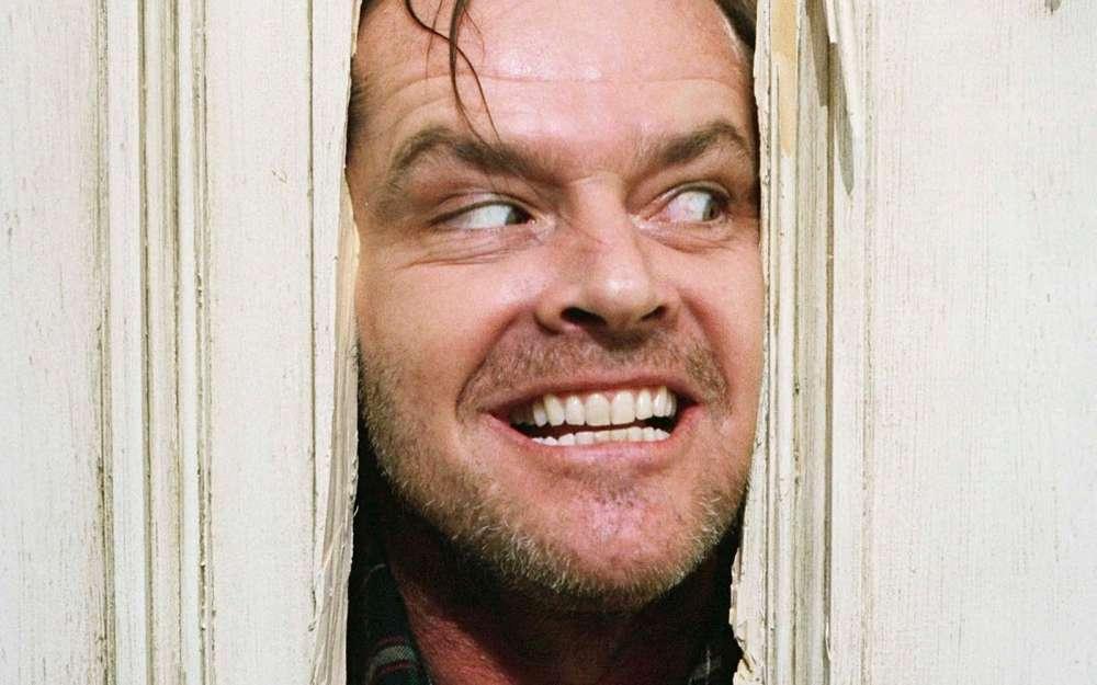 The Shining - Stanley Kubrick