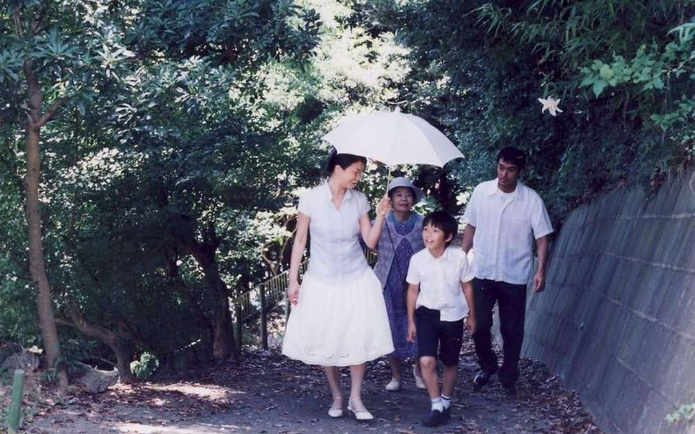 Still Walking - Hirokazu Koreeda
