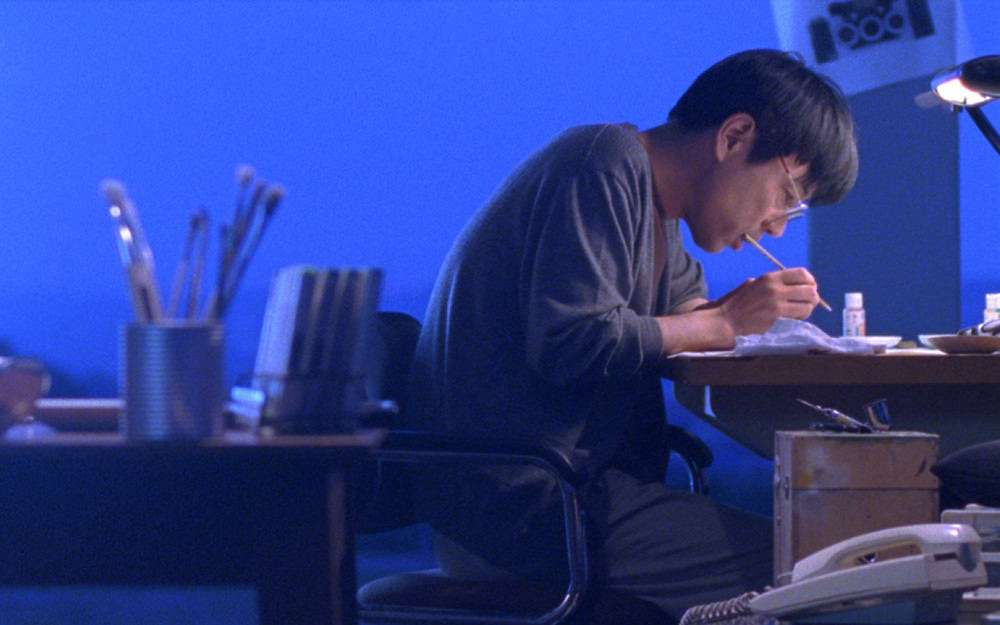 Tony Takitani, Jun Ichikawa