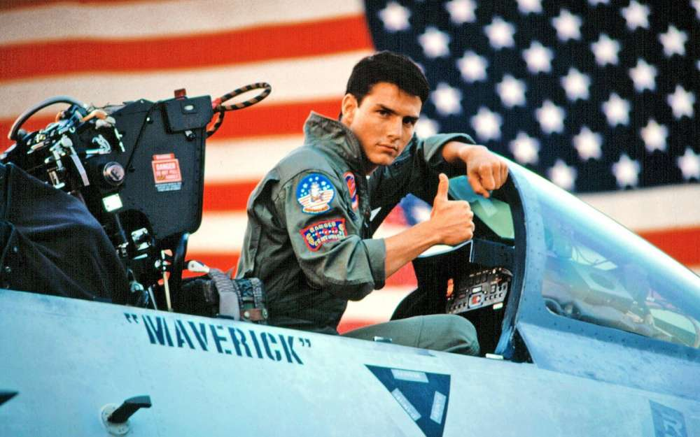Top Gun - Tony Scott