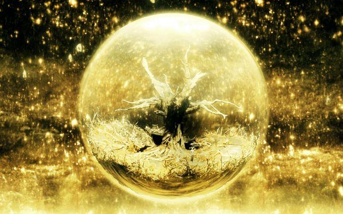 The Fountain - Darren Aronofsky