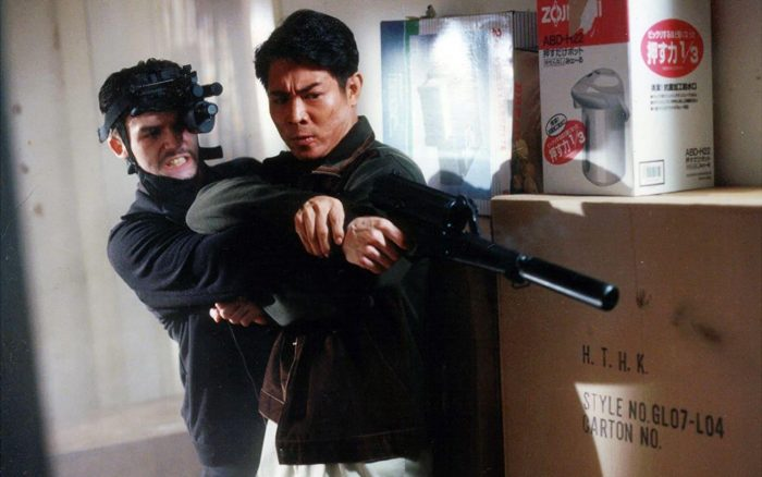 The Hitman By Wei Tung Review Opus
