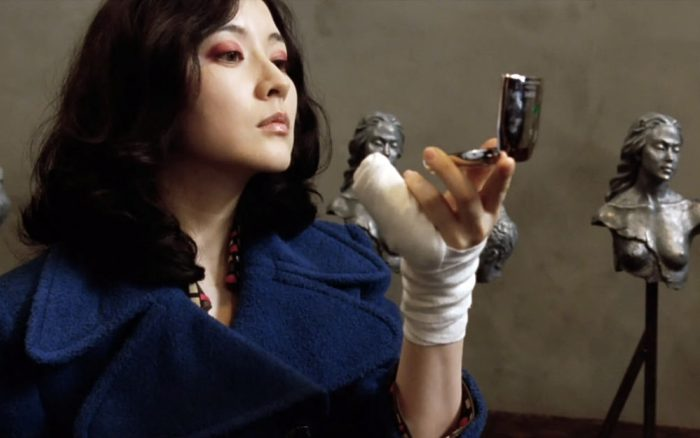 Sympathy for Lady Vengeance - Park Chan-wook