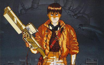 Regarding Hollywood's Remake of Akira