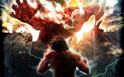 "Attack on Titan's Second Season Reveals ""The New Darkest Day in Humanity's History"""
