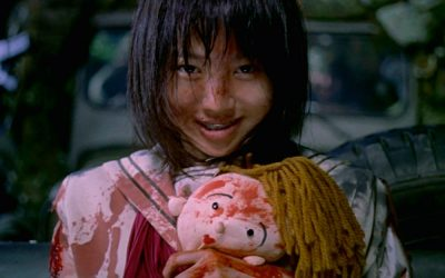 Kinji Fukasaku's <em>Battle Royale</em> is Coming to Region-free Blu-ray
