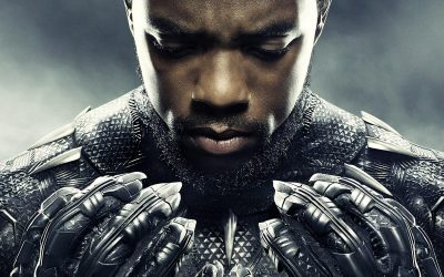 What does Black Panther's success mean for future Marvel movies?