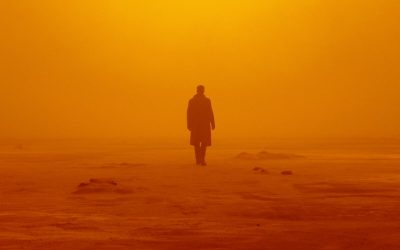 The First Trailer for Denis Villeneuve's Blade Runner 2049 Is Very Promising