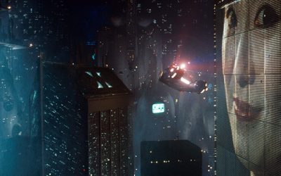 """Some Thoughts on Ridley Scott's Changes in the """"Final Cut"""" Of <em>Blade Runner</em>"""
