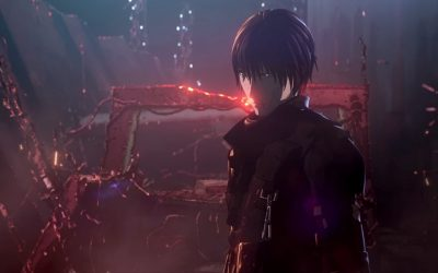 Tsutomu Nihei's Blame! Manga Is Coming to Netflix (and the Trailer Looks Good)