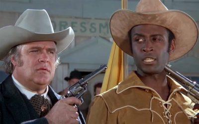 Blazing Saddles' Remarkably Progressive Racial Humor