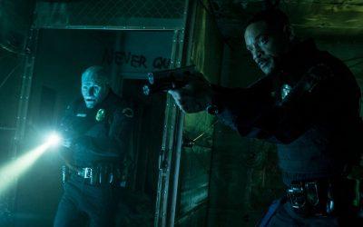 Random Nerdery: Netflix's Bright, IDW's G.I. Joe, Godzilla: Planet of the Monsters