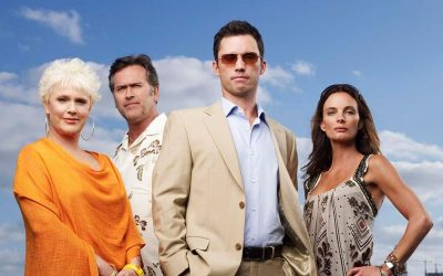 What are Thursdays without Burn Notice?