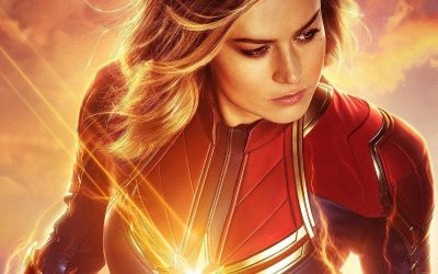 Review Round-Up: Anna Boden and Ryan Fleck's Captain Marvel