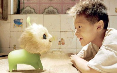 Stephen Chow's Latest, CJ7, Gets Reviewed
