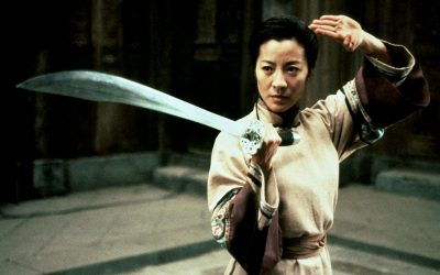 March 2019's Best Streaming Titles: Crouching Tiger, Hidden Dragon, Junebug, Kung Fu Hustle, Office Space, Little House on the Prairie