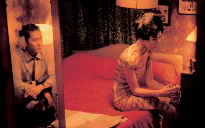 In The Mood For Love Trailer