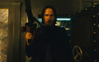 John Wick is Running for His Life in the First Trailer for John Wick: Chapter 3