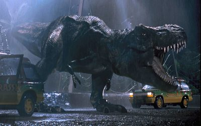 July 2018's Best Streaming Titles: Jurassic Park, Gone Baby Gone, Bill & Ted, Burn Notice & more