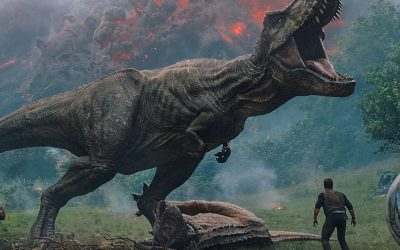 Weekend Reads: Jurassic World, Cowboy Bebop, Youth Group Hijinks, Crappy Government Websites & more