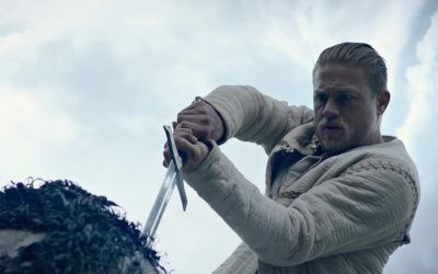 King Arthur - Guy Ritchie