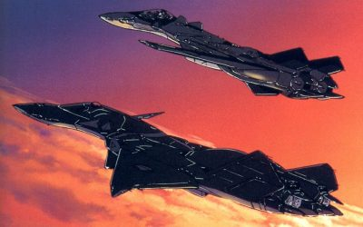 <em>Macross Plus</em> at 25: Revisiting & Reevaluating an Anime Classic