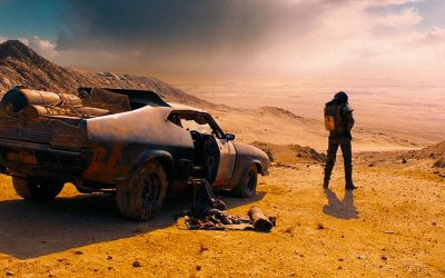Reading: Mad Max, The Declining Winter, The Flash, Poor Old Lu and The Prayer Chain, Dangerous Family Films & more