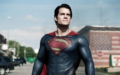 """Man of Steel"" as an Argument Against ""Decadent Copyright Law"""