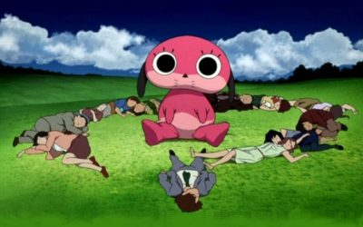 An Anime Primer, #3: House of Five Leaves, Paranoia Agent, Macross Plus