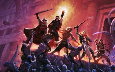 Reading: Pillars of Eternity and Social Justice, Daredevil's Catholicism, Sixpence None The Richer, Apple Watch & More