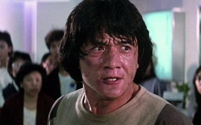 "Jackie Chan's Coming to the Criterion Collection in ""Ass-Kicking"" 4K"