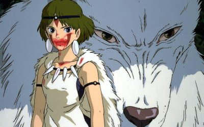 Princess Mononoke and the Rage of Hayao Miyazaki