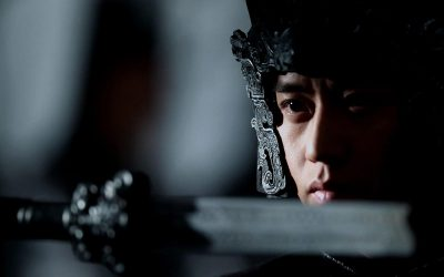 Zhang Yimou Returns to Martial Arts Cinema with Shadow
