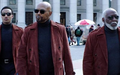 Shut Your Mouth and Watch the New Shaft Trailer