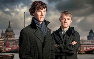 I have to wait until 2011 for new Sherlock episodes? Seriously?!