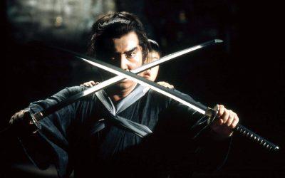 Quick Reviews of Shogun Assassin and Ping Pong