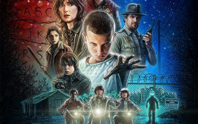 Netflix's Stranger Things Is a Perfect Example of How to Use Nostalgia Well