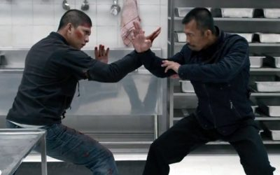 The Raid 2 Premiered at Sundance & Kicked It in the Face