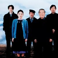 Finding Mono No Aware in Japanese Films