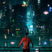 Random Nerdery: Netflix's Altered Carbon, Alita: Battle Angel & Mamoru Hosoda's Latest