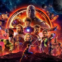 December 2018's Best Streaming Titles: Voltron, Avengers: Infinity War, Jackie Chan, The Naked Gun, Groundhog Day & more