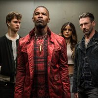 Review Round-Up: Edgar Wright's Baby Driver