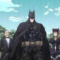 Random Nerdery: Batman Ninja, Awaken Akira, Godzilla