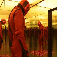 Listen to a Track from Sinoia Caves' Beyond the Black Rainbow Soundtrack